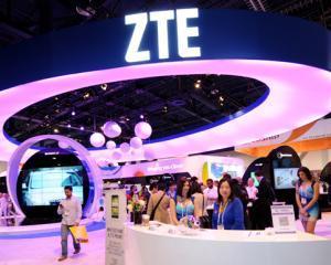 CES 2014: ZTE va avea o noua strategie
