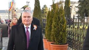Laude de la ambasadorul SUA pentru politicienii romani si pentru Romania