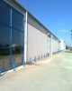 Centura Nord � hala noua 800 mp in parc logistic, inaltime 7 m,