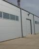 inchiriere spatiu depozitare si birouri situat in zona Centura Nord-Otopeni, suprafata spatiu depozitare 900mp, suprafata birouri 400mp