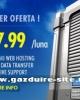 Gazduire Web Reseller Inregistrari Domenii Web Gazduire Site in Romania si Germania ieftin