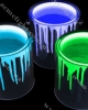 Distributors of Glow in the dark, invisible UV paints, photo luminescent markings, safety signage, UV Products WANTED!