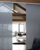 Jaluzele verticale textile - Panello