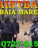 Unde jucam Paintball in Baia Mare