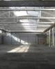 inchiriere spatiu depozitare situat in zona Sos. Giurgiului- Jilava, acces usor spre Bucuresti si spre Linia de Centura Sud, situat in incinta industriala, suprafata 190 mp