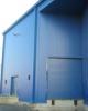 inchiriere spatiu depozitare situat in parc logistic in zona Centura Nord-Odai, constructie 2008. Suprafete disponibile 2.400mp