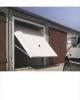 Usile de garaj basculante din otel zincat