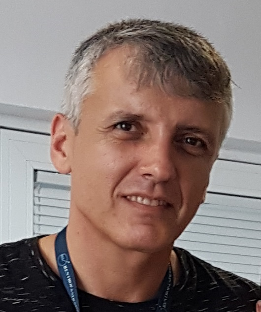 Mihai Balescu