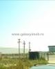 GLX171008  Vanzare - Spatiu industrial - 1230 mp Exterior Nord