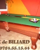 Oferta ***MESE de BILIARD la cele mai MICI PRETURI !