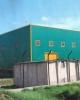 inchiriere spatiu depozitare sau productie situat in zona Centura Nord-Tunari.Hala este o constructie noua din panouri tip sandwish dispusa pe SP1.Subsol 112mp, parter 997mp, etaj - birouri 248mp.Platforma betonata 2000mp, suprafata totala construita 13