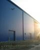 Oferta imobiliara de inchiriere spatiu depozitare situat in parc logistic in zona Centura Nord-Odai, constructie 2008. Suprafata disponibila 700mp