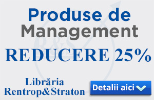 Produse de management - REDUCERE 25%